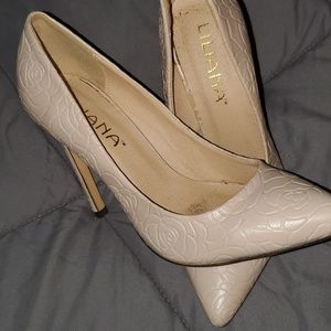 Lillian Shoes